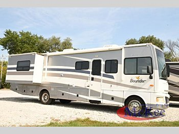 2006 Fleetwood Bounder for sale 300153021