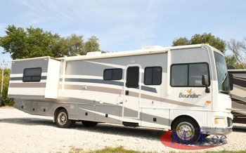 2006 Fleetwood Bounder for sale 300145984
