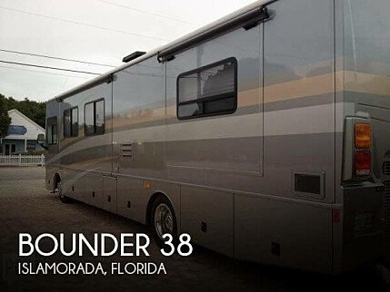 2006 Fleetwood Bounder for sale 300151913