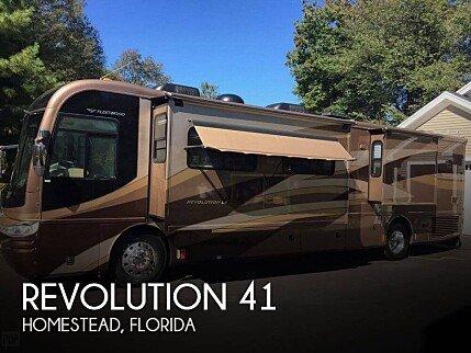 2006 Fleetwood Revolution for sale 300159310
