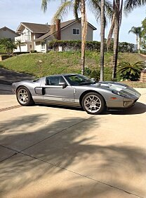 2006 Ford GT for sale 100815227