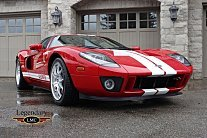 2006 Ford GT for sale 100831926