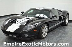 2006 Ford GT for sale 100835041