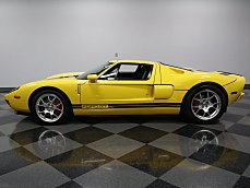 2006 Ford GT for sale 100840899