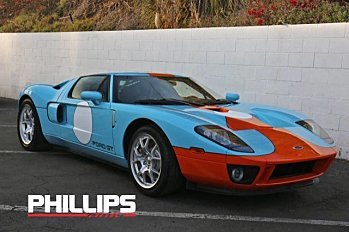 2006 Ford GT for sale 100880456