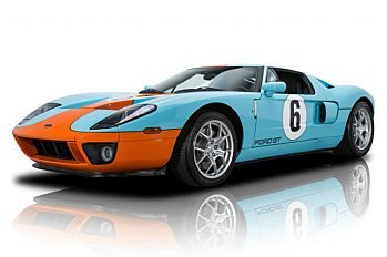 2006 Ford GT for sale 100962916