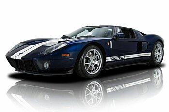 2006 Ford GT for sale 100965787