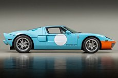 2006 Ford GT for sale 100853278