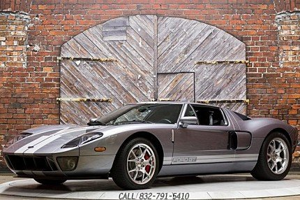 2006 Ford GT for sale 100907320