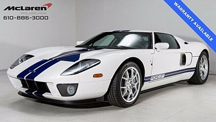 2006 Ford GT for sale 100927693