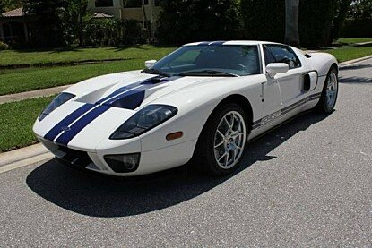 2006 Ford GT for sale 100958426