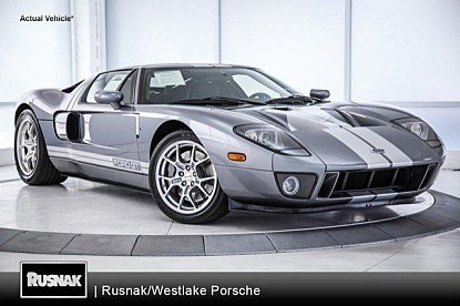 2006 Ford GT for sale 100973191