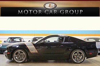 2006 Ford Mustang GT Coupe for sale 100723768