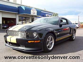 2006 Ford Mustang GT Coupe for sale 100811933