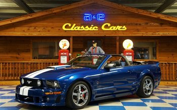 2006 Ford Mustang GT Convertible for sale 100853880