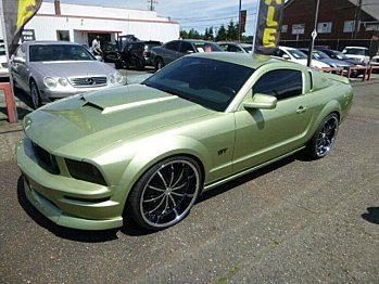 2006 Ford Mustang GT Coupe for sale 100879193