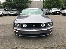 2006 Ford Mustang GT Coupe for sale 100904177