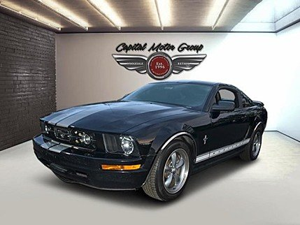 2006 Ford Mustang Coupe for sale 100919117