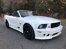2006 Ford Mustang GT Convertible for sale 100955865
