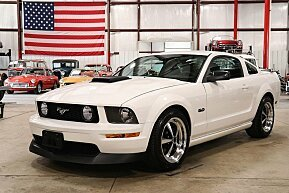 2006 Ford Mustang GT Coupe for sale 100996866