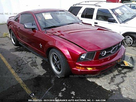 2006 Ford Mustang Coupe for sale 101015789