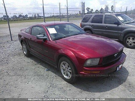 2006 Ford Mustang Coupe for sale 101015816