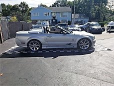 2006 Ford Mustang GT Convertible for sale 101040205