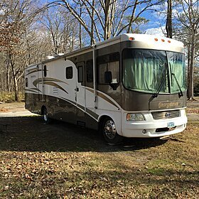 2006 Forest River Georgetown for sale 300128274