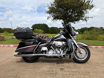 2006 Harley-Davidson CVO for sale 200493358