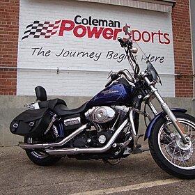 2006 Harley-Davidson Dyna for sale 200336853