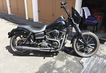 2006 Harley-Davidson Dyna for sale 200447767