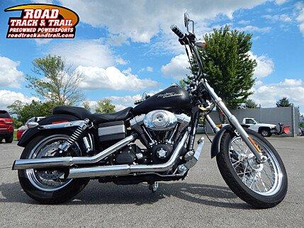 2006 Harley-Davidson Dyna for sale 200488066