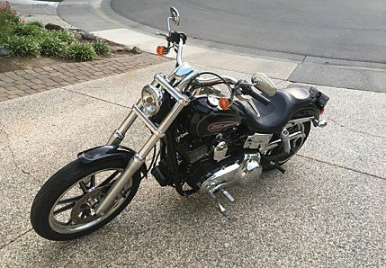 2006 Harley-Davidson Dyna for sale 200497176