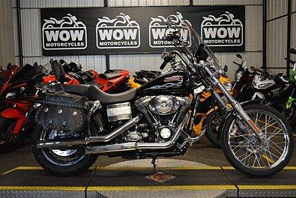 2006 Harley-Davidson Dyna for sale 200497369