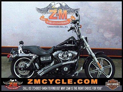 2006 Harley-Davidson Dyna for sale 200502328