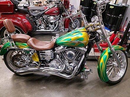 2006 Harley-Davidson Dyna for sale 200509527
