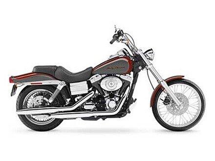 2006 Harley-Davidson Dyna for sale 200587795