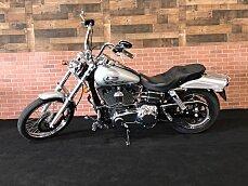 2006 Harley-Davidson Dyna for sale 200602597