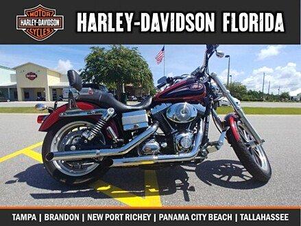 2006 Harley-Davidson Dyna for sale 200610297