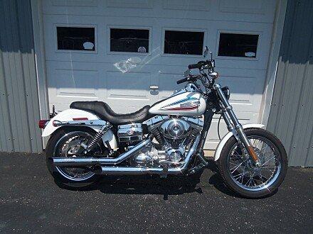 2006 Harley-Davidson Dyna for sale 200614547