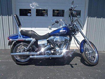 2006 Harley-Davidson Dyna for sale 200618423