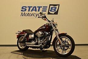 2006 Harley-Davidson Dyna for sale 200628231