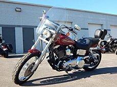 2006 Harley-Davidson Dyna for sale 200653655