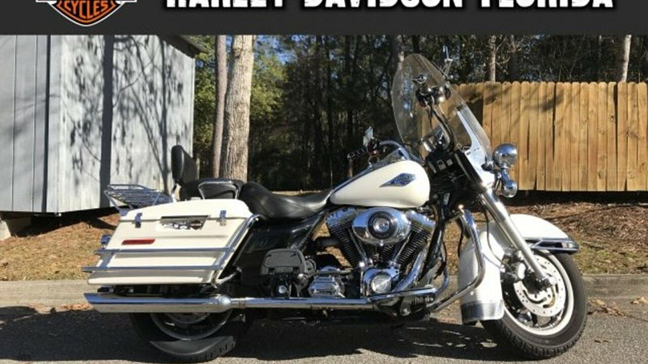 2006 Harley-Davidson Police for sale 200523922