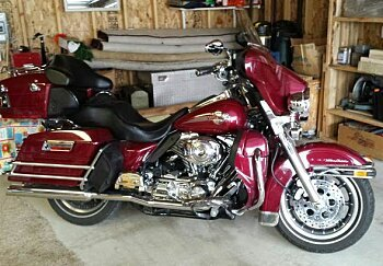 2006 Harley-Davidson Shrine for sale 200423462