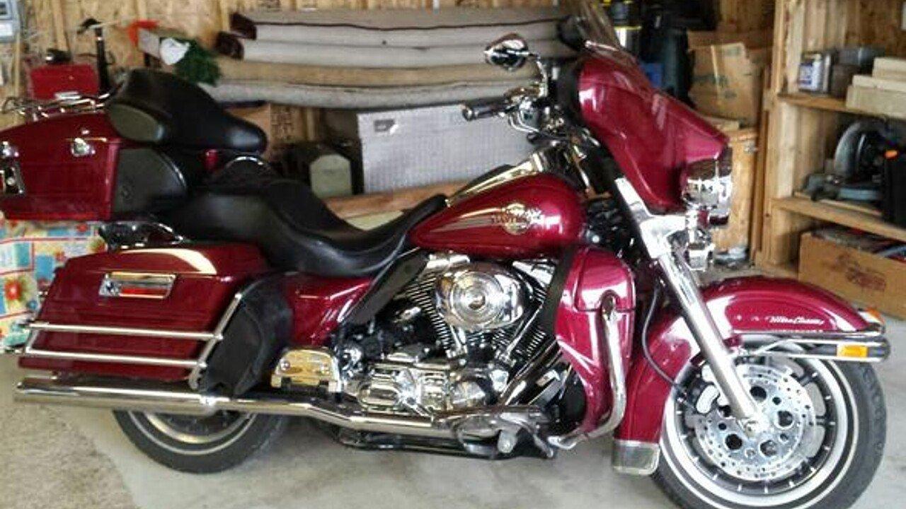 2006 Harley-Davidson Shrine for sale 200423462