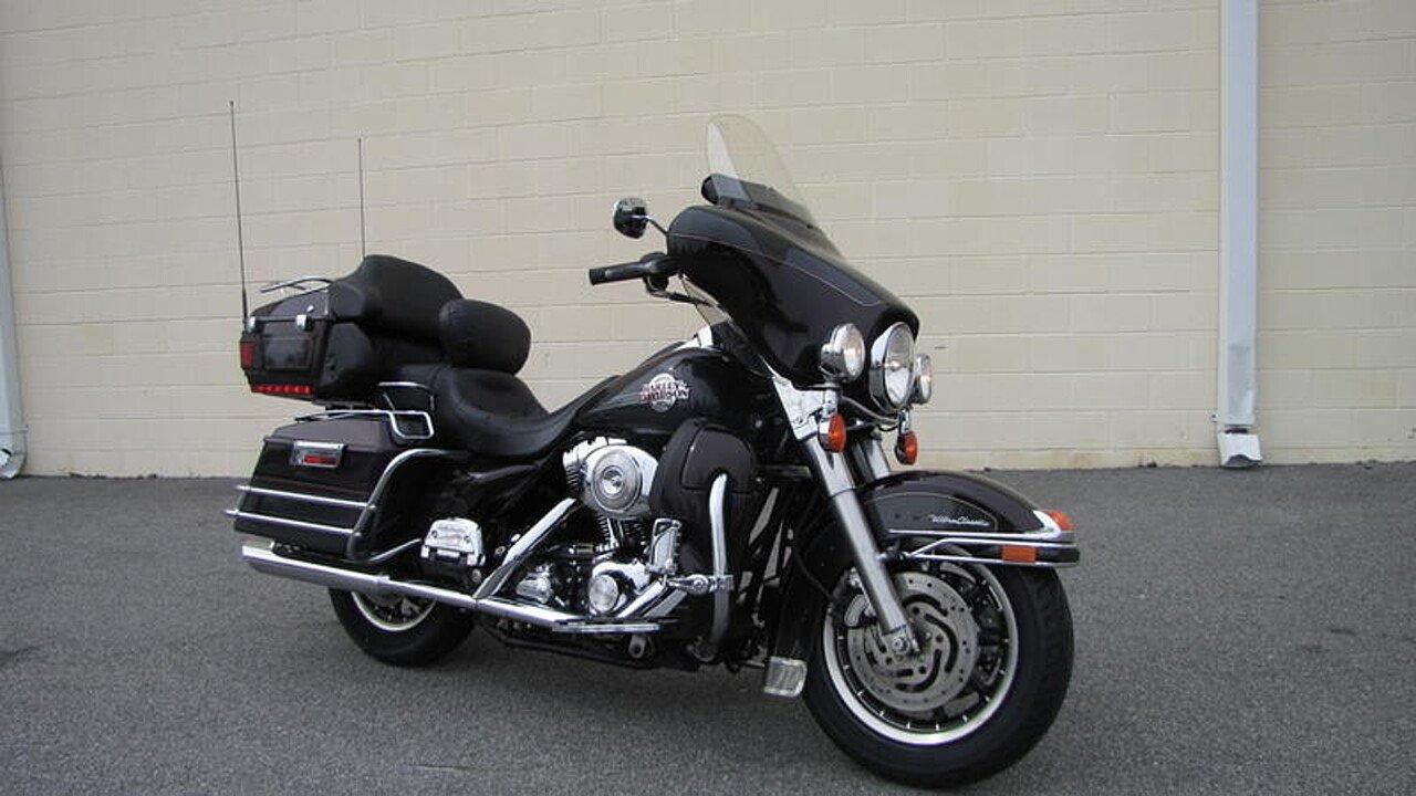 2006 Harley-Davidson Shrine for sale 200642874