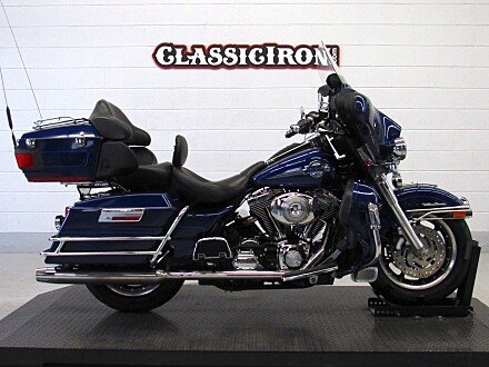 2006 Harley-Davidson Shrine for sale 200575113