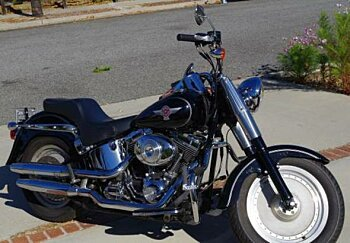 2006 Harley-Davidson Softail for sale 200427815