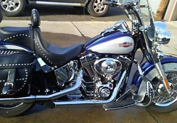 2006 Harley-Davidson Softail for sale 200443392